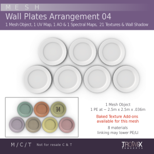 TW - PlateArrangement04Vend